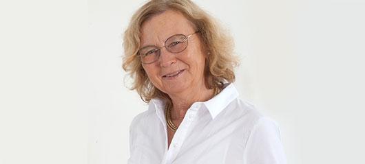 Dr. med. Dorothée Ibbeken